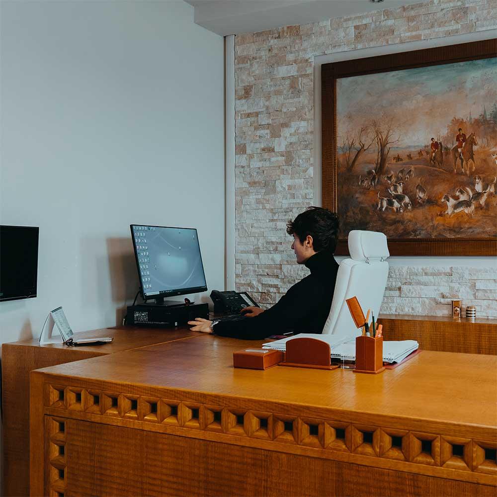 Nct - i nostri uffici